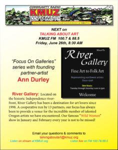 River Gallery PROMO