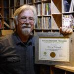 MR grad Terry Fristad 2015