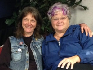Episode 009 Lori Cepaitis-Lauer and Melanie Zermer 12-20-15