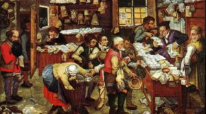 pieter_brueghel_the_younger_paying_the_tax_the_tax_collector_oil_on_panel_1620-1640-_usc_fisher_museum_of_art-672x372