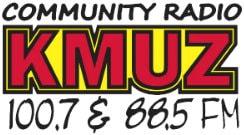 kmuz logo