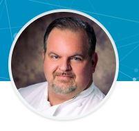 Chef Brian of Salem Hospital