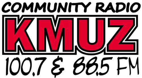 KMUZ Community Radio